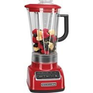 KitchenAid, блендер, Diamond 5KSB1585, 1.75 л, красный